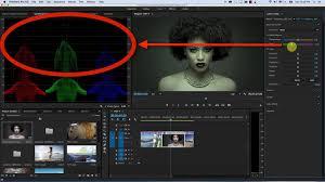 lumetri color panel explained premiere pro cc 2015 youtube