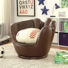 baseball bean bag chair baseball glove chair baseball glove bean bag chair