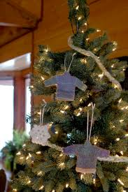 Homemade Christmas Tree by 100 Diy Christmas Decorations That Will Fill Your Home With Joy