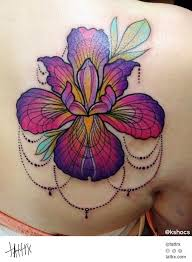 36 best iris tattoos design and ideas