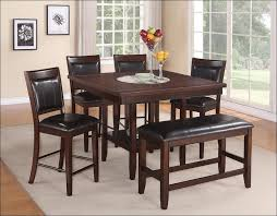 Counter Height Kitchen Sets by Kitchen Counter Height Pub Table Round Dinette Sets Dinette