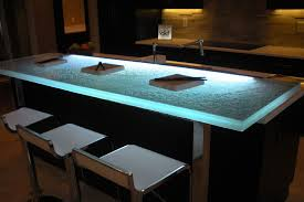 kitchen glass backsplash best glass countertops ideas for your kitchen 3424 baytownkitchen
