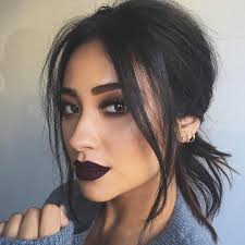 up style for 2016 hair these were the best hair style trends of 2016 beauty launchpad