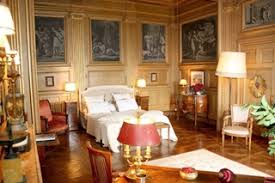 chambre dans un chateau bedrooms in inn bed and breakfast château de trys anse