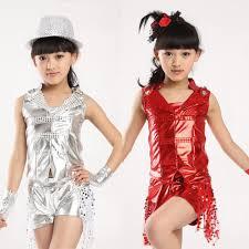 girls halloween tops popular red hip hop girls costume buy cheap red hip hop girls