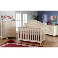 Pali Toddler Rail Pali Gardena Forever Crib In White Free Shipping 699 00