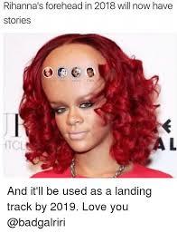 Ciara Meme - rihanna s forehead in 2018 will now have stories tory katy ariana