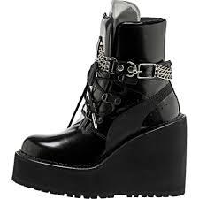 target womens boots australia boot black sneaker wedge black bronx wedge sneakers black