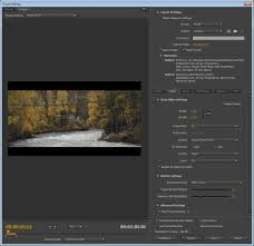 export adobe premiere best quality the best 1080p export settings for youtube with adobe premiere pro