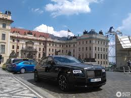 roll royce ghost all black rolls royce ghost series ii black badge 6 liepos 2017 autogespot