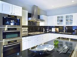 planning and designing a contemporary kitchen