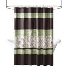 Hookless Shower Curtain Walmart Cute Shower Curtains Comwarm Polyester Waterproof Shower Curtain