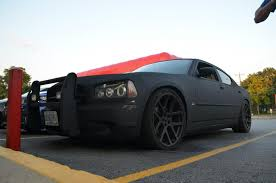 how much is a 2006 dodge charger my 2006 dodge charger sxt plastidipped matte black cars