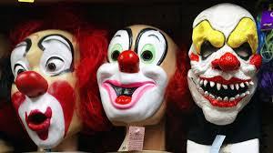 salinas boy fesses up to u0027creepy clown u0027 threat nbc bay area