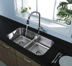 sinks and faucets high end kitchen faucets modern kitchen