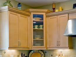 Best Spice Racks For Kitchen Cabinets Top Corner Kitchen Cabinets White Cabinet American Walnut Material
