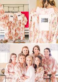 and bridesmaid robes best 25 robes for bridesmaids ideas on bridesmaid
