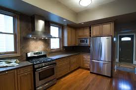 modern decorating above kitchen cabinets modern decorating above