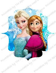 disney frozen elsa anna clip art good iron