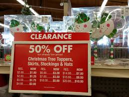 Home Decor On Sale Clearance Big Lots After Christmas Clearance Finds 50 Off Gift Wrap Home