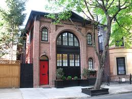 Brooklyn House A Converted Carriage House Brooklyn Heights Tom Rupolo Flickr