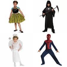 Halloween Costumes 20 Walmart Kid U0027s Halloween Costumes 4 97 Ftm