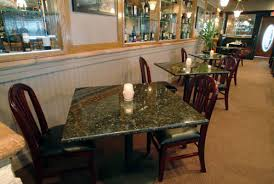 Restaurant Table Tops by Commercial Granite Table Tops Article Missouri Table Chair