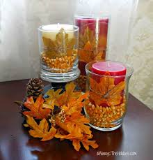 Fall Table Decor Creative Ideas For Fall Decorations The Gardening Cook