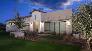 Luxury Ranch House Plans For Entertaining Chandler Az New Homes For Sale Toll Brothers At Avian Meadows