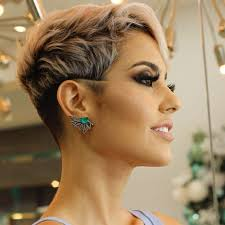 beautifyl haircuts hair behind the ears photos 10 daring pixie haircuts for women short hairstyle and color 2018