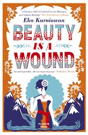 new york review of books beauty is a wound amazon co uk eka kurniawan 9781782272434 books