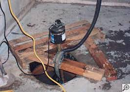 Basement Systems Of New York by Home Sump Pump Systems In New York Sump Pump Models In Syracuse