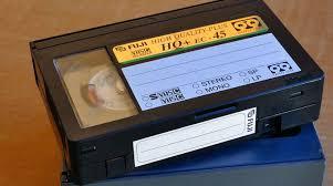 hdv cassette transfert hi8 sur dvd family