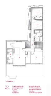 5 bedroom open floor plans gallery of slrsrf open source architecture 12