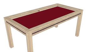 geekenson denis affordable gaming table youtube