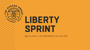 fei 2017 sprint and lean startup insights from wrigley