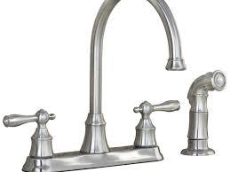 kohler gooseneck kitchen faucet kitchen faucet lowes pull faucet lowes moen kitchen