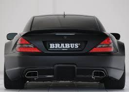 car mercedes 2010 2010 brabus mercedes benz sl65 amg black series brabus