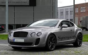bentley continental gt wikipedia file bentley continental supersports u2013 frontansicht 1 10