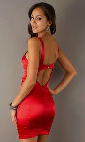 short red dress naf dresses