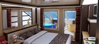 costa favolosa cabine costa croisi礙res monte en gamme et inaugure le costa favolosa