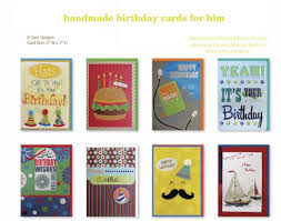 cheap handmade cards of birthday find handmade cards of birthday