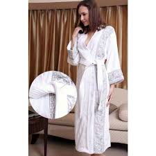 robe de chambre femme coton de chambre femme coton pas cher peignoir coton bio nuit robes de