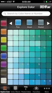 colorsmart by behr mobile on the app store