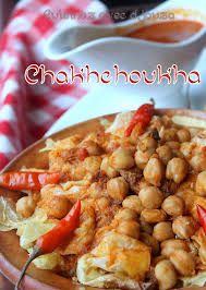 cuisine de biskra recette land recette de chakhchoukha de biskra sur cuisinez avec