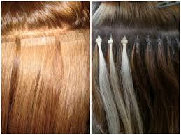 beaded hair extensions pros and cons 62 best hair extension methods images on pinterest hair dos