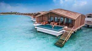 awesome 5 all inclusive holidays the maldives pinteres