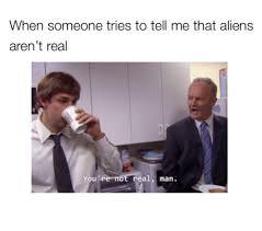 Funny Alien Memes -