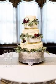 magenta wedding franklin tennessee trendy bride magazine