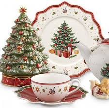 Villeroy And Boch Christmas Decorations 2013 by
